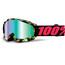 100% Accuri Goggle Anti Fog Mirror Lens / chapter 11